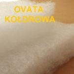 ocieplacz ovata - krawiectwo