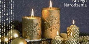 Radosnych Świąt Bożego 2018 życzą właściciele BD CŁAPA spółka jawna oraz pracownicy